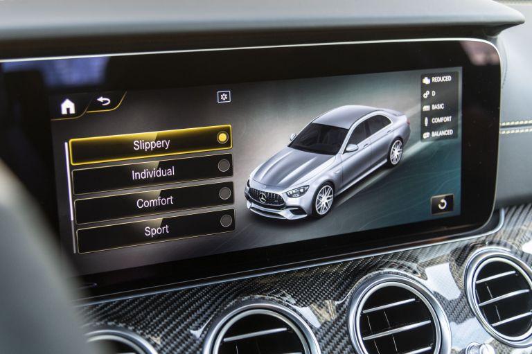 2021 Mercedes-AMG E 63 S 4Matic+ 602615