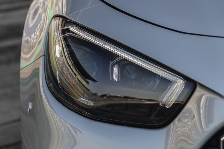 2021 Mercedes-AMG E 63 S 4Matic+ 602620