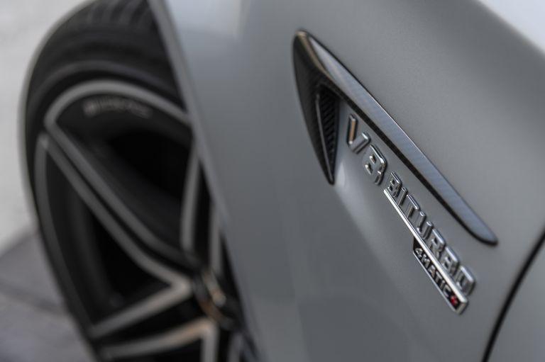 2021 Mercedes-AMG E 63 S 4Matic+ 602622