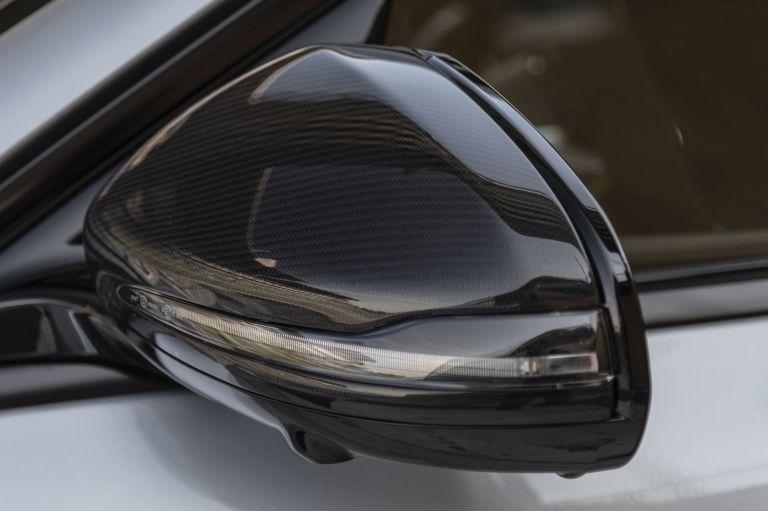 2021 Mercedes-AMG E 63 S 4Matic+ 602624