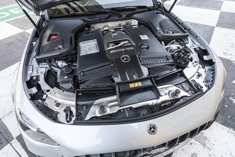 2021 Mercedes-AMG E 63 S 4Matic+ 602627