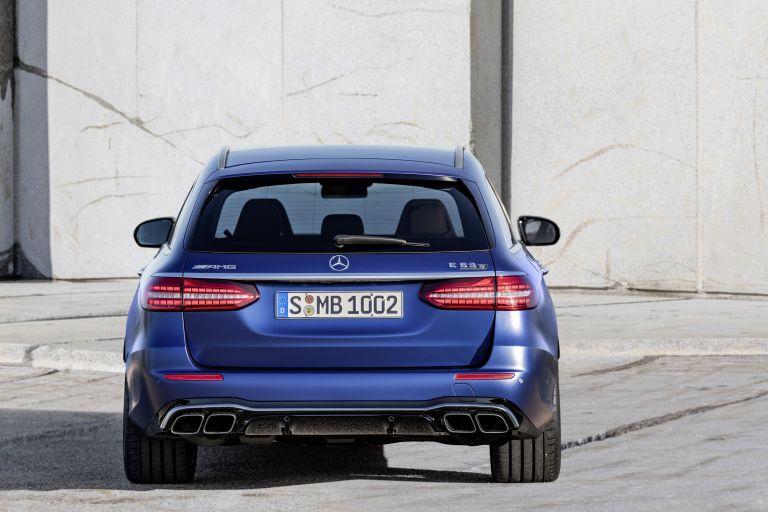2021 Mercedes-AMG E 63 S 4Matic+ Estate 588781