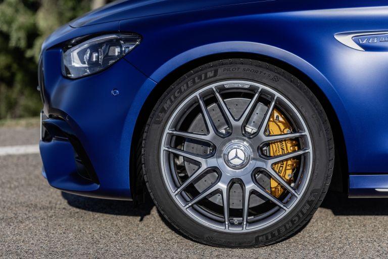 2021 Mercedes-AMG E 63 S 4Matic+ Estate 588787