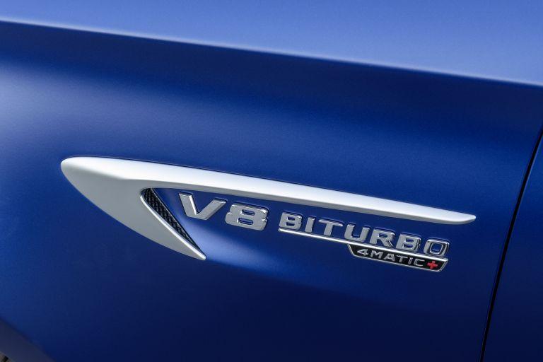 2021 Mercedes-AMG E 63 S 4Matic+ Estate 588788