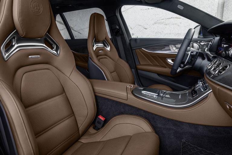 2021 Mercedes-AMG E 63 S 4Matic+ Estate 588796
