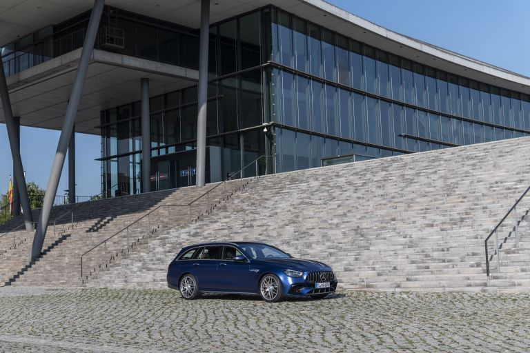 2021 Mercedes-AMG E 63 S 4Matic+ Estate 602641