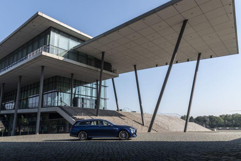 2021 Mercedes-AMG E 63 S 4Matic+ Estate 602647