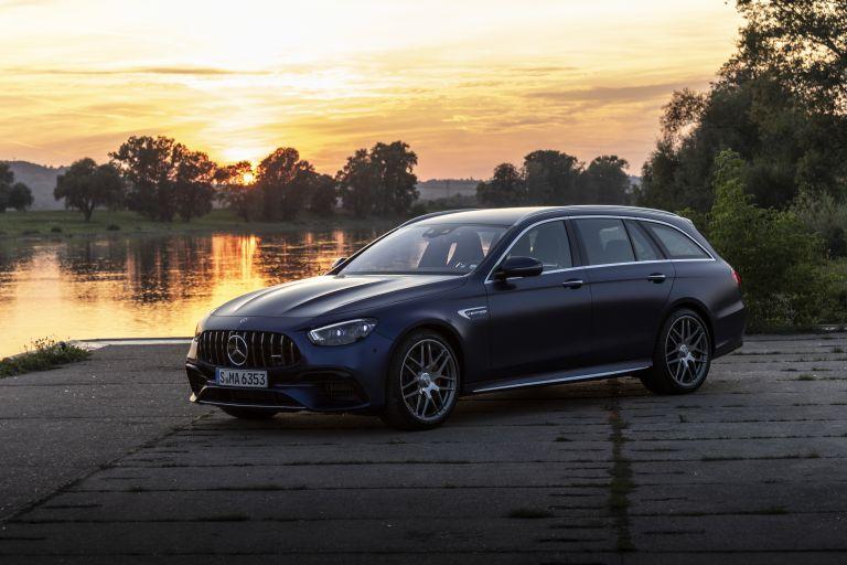 2021 Mercedes-AMG E 63 S 4Matic+ Estate 602650
