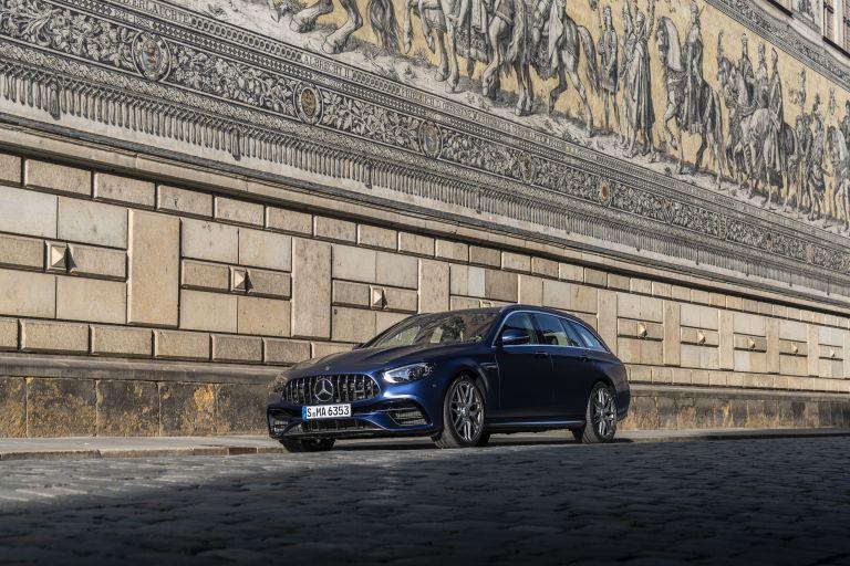 2021 Mercedes-AMG E 63 S 4Matic+ Estate 602652