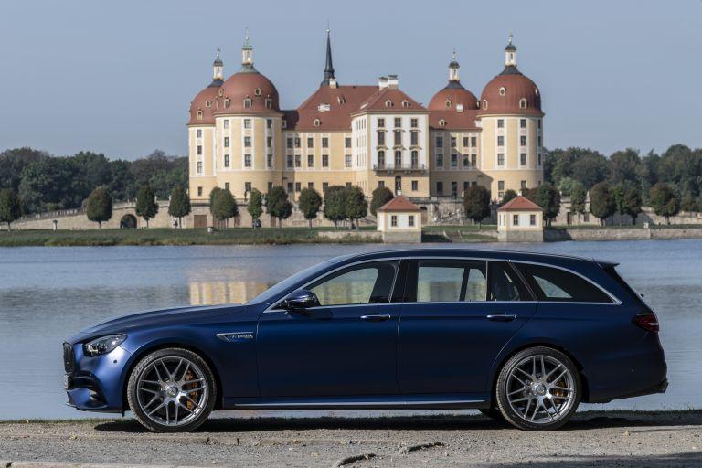 2021 Mercedes-AMG E 63 S 4Matic+ Estate 602657