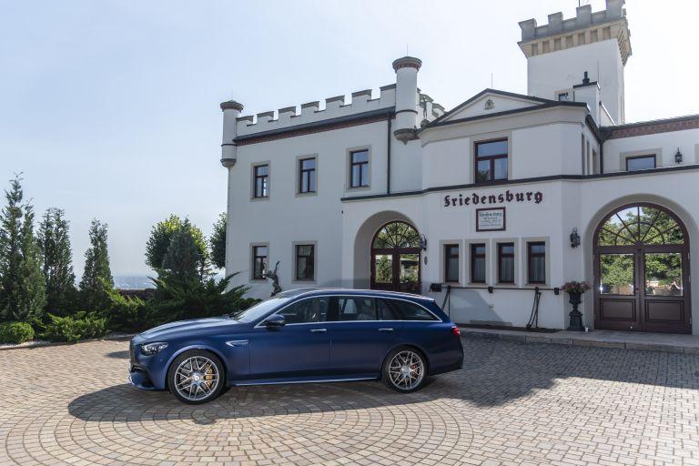 2021 Mercedes-AMG E 63 S 4Matic+ Estate 602664