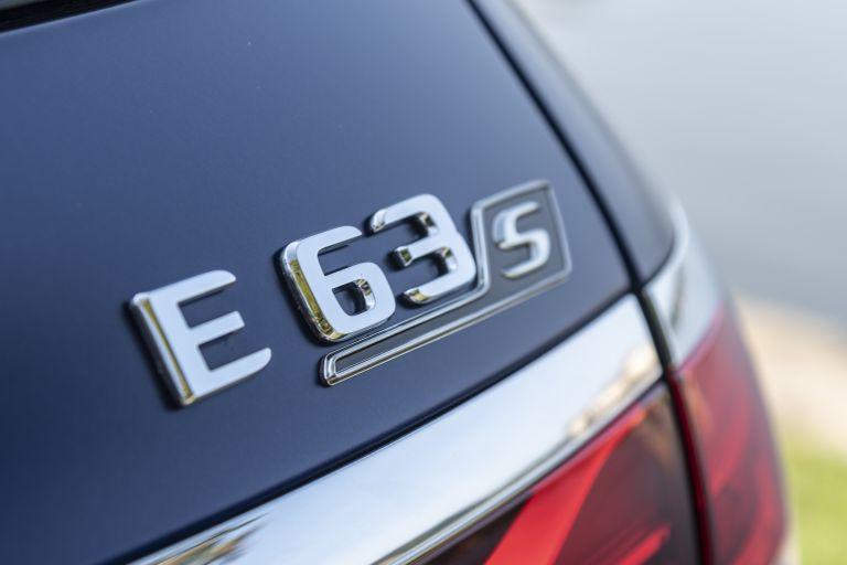 2021 Mercedes-AMG E 63 S 4Matic+ Estate 602676