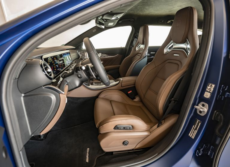 2021 Mercedes-AMG E 63 S 4Matic+ Estate 602679
