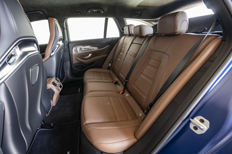 2021 Mercedes-AMG E 63 S 4Matic+ Estate 602680