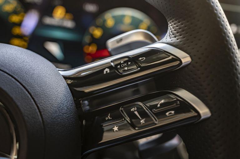 2021 Mercedes-AMG E 63 S 4Matic+ Estate 602690