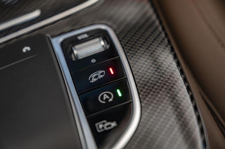 2021 Mercedes-AMG E 63 S 4Matic+ Estate 602691