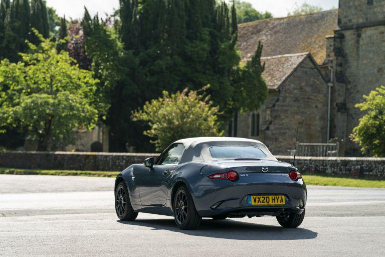 2020 Mazda MX-5 R-Sport special edition 588827