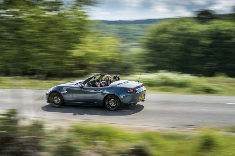 2020 Mazda MX-5 R-Sport special edition 588829