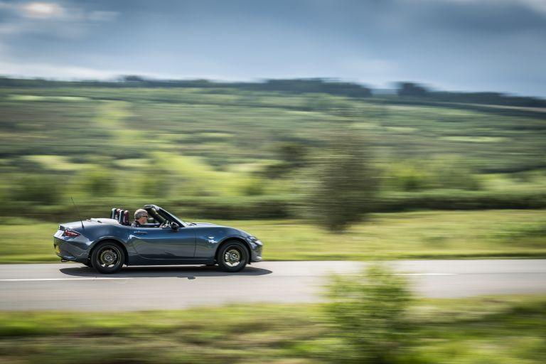 2020 Mazda MX-5 R-Sport special edition 588832