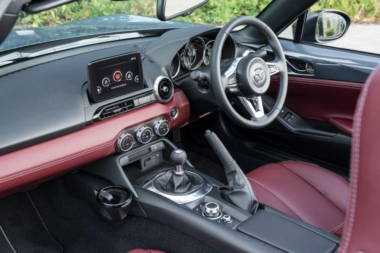 2020 Mazda MX-5 R-Sport special edition 588848