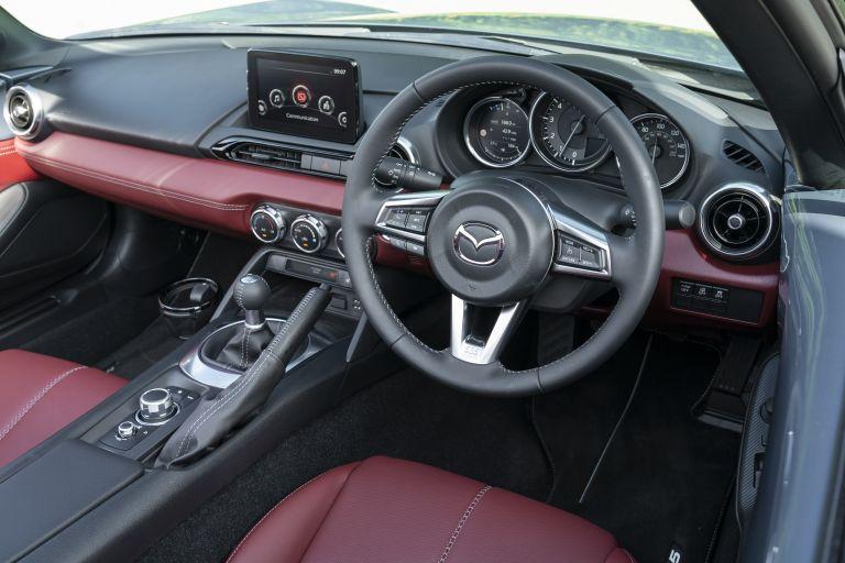 2020 Mazda MX-5 R-Sport special edition 588850