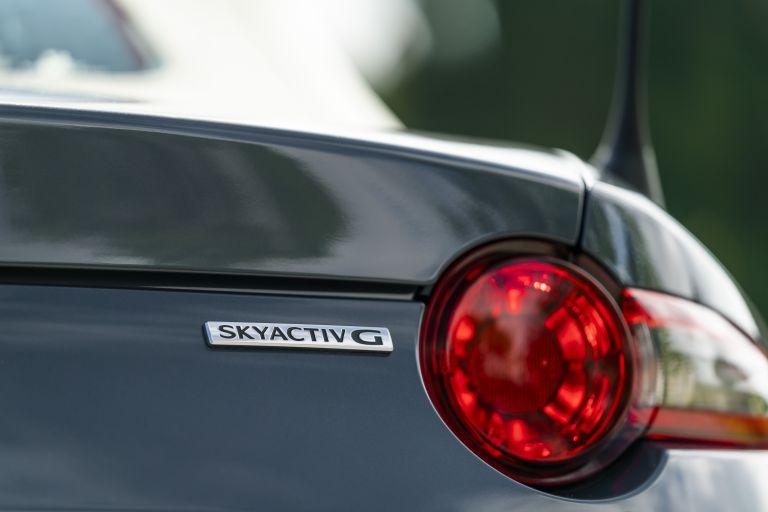 2020 Mazda MX-5 R-Sport special edition 588855