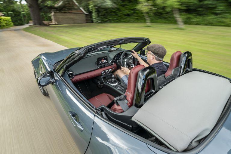 2020 Mazda MX-5 R-Sport special edition 588895