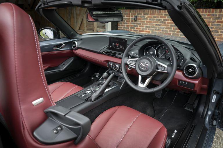 2020 Mazda MX-5 R-Sport special edition 588909