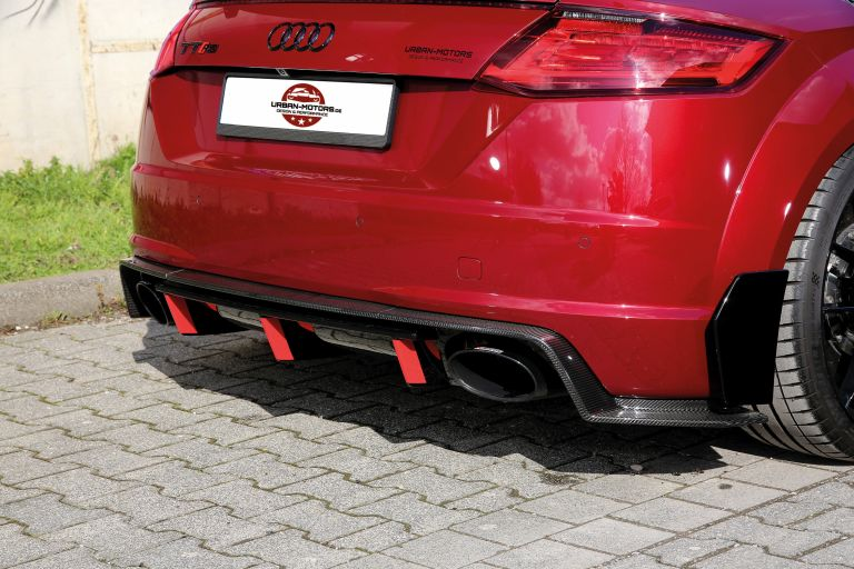 2020 Audi TT RS roadster by Urban Motors 588918