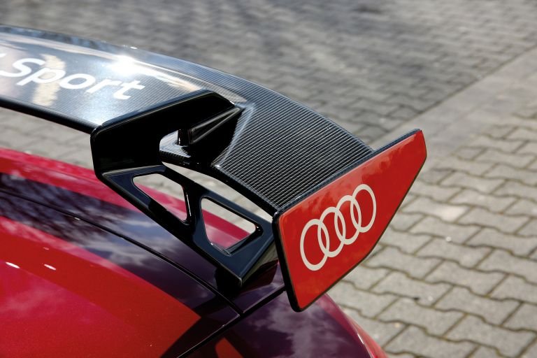 2020 Audi TT RS roadster by Urban Motors 588920