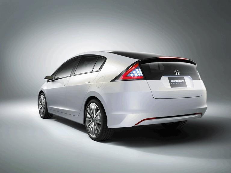2008 Honda Insight concept #229207 - Best quality free ...