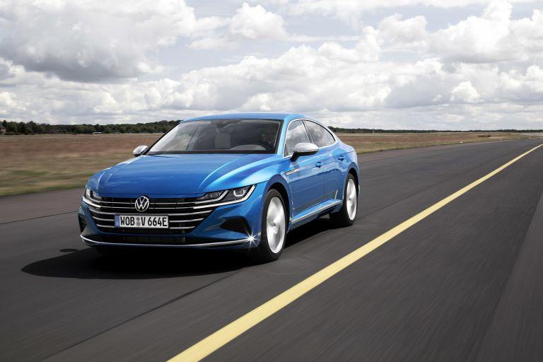 2020 Volkswagen Arteon eHybrid Elegance 589015