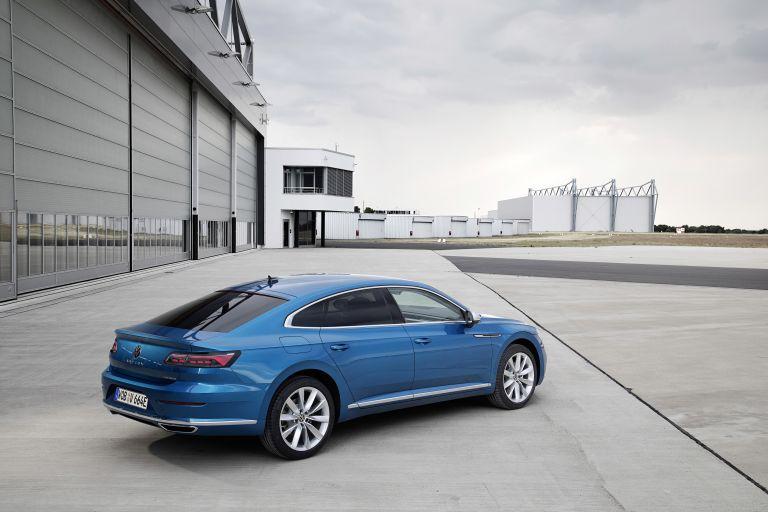 2020 Volkswagen Arteon eHybrid Elegance 589019
