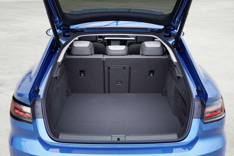 2020 Volkswagen Arteon eHybrid Elegance 589021