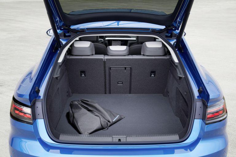 2020 Volkswagen Arteon eHybrid Elegance 589022