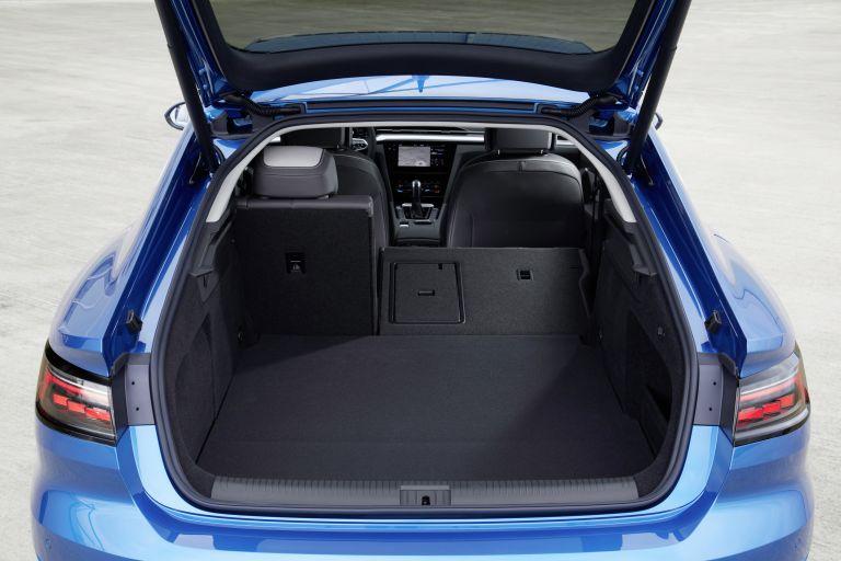 2020 Volkswagen Arteon eHybrid Elegance 589025