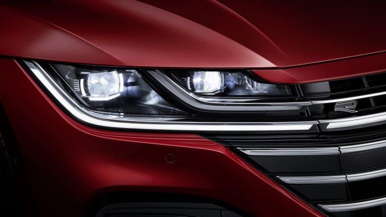 2020 Volkswagen Arteon R-Line 589049