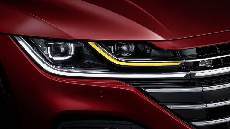 2020 Volkswagen Arteon R-Line 589050