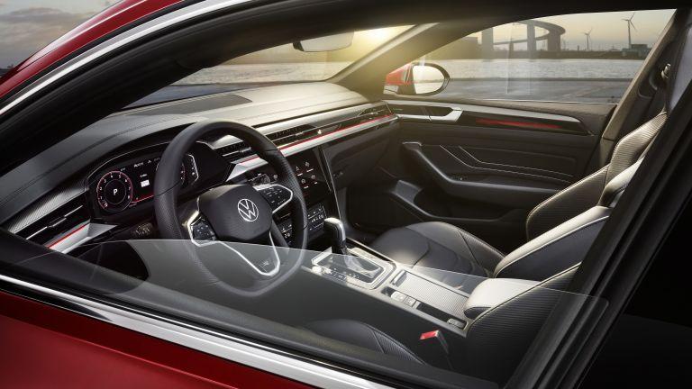 2020 Volkswagen Arteon R-Line 589057