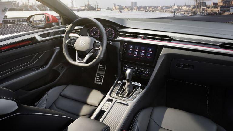 2020 Volkswagen Arteon R-Line 589058