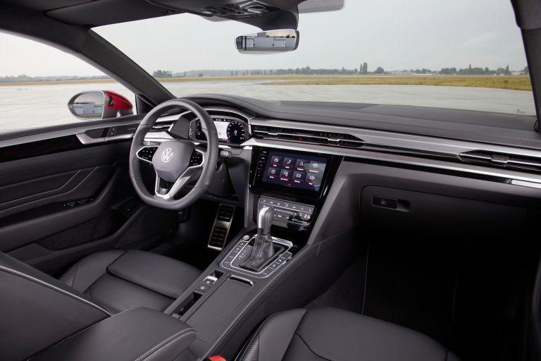 2020 Volkswagen Arteon R-Line 589068