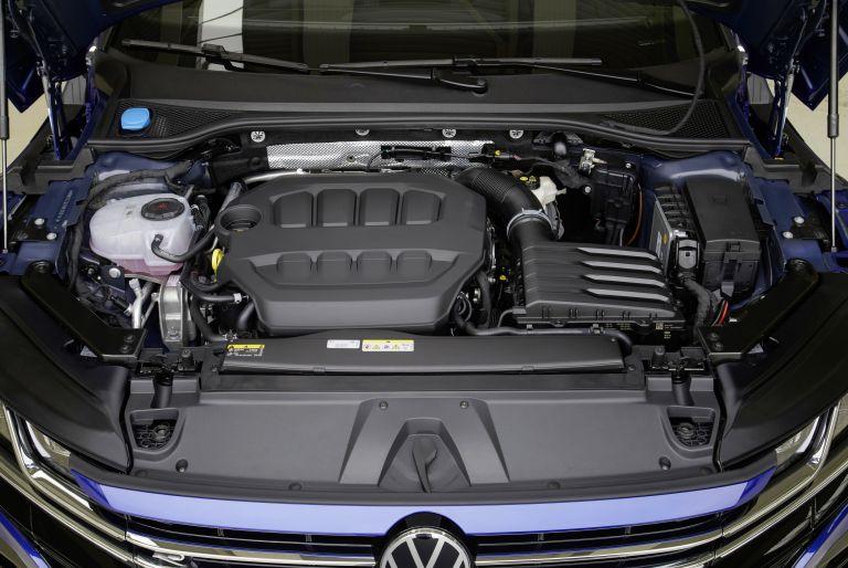 2020 Volkswagen Arteon R 589080
