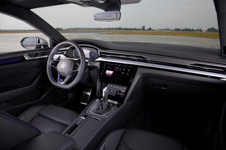 2020 Volkswagen Arteon R 589086