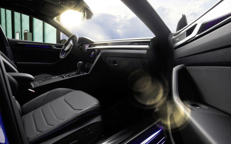 2020 Volkswagen Arteon R 589090