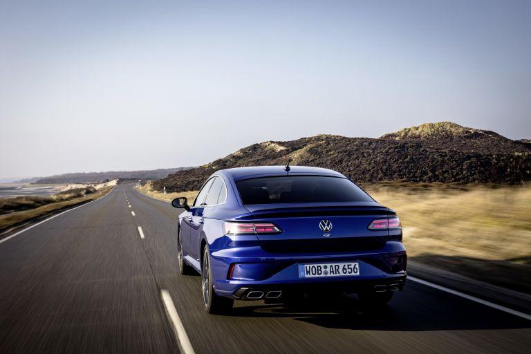 2020 Volkswagen Arteon R 628608