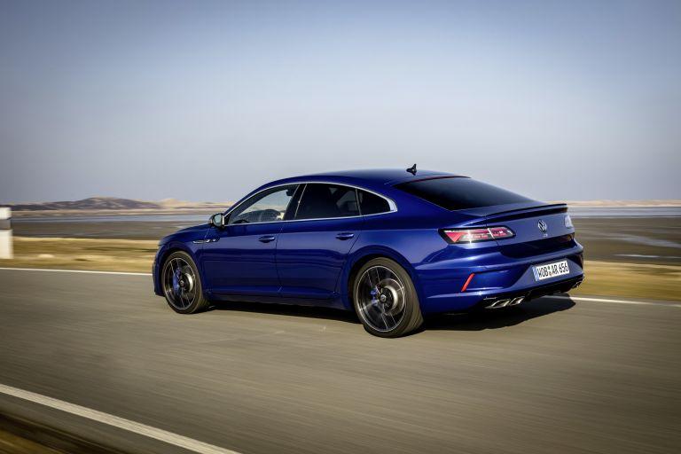 2020 Volkswagen Arteon R 628618