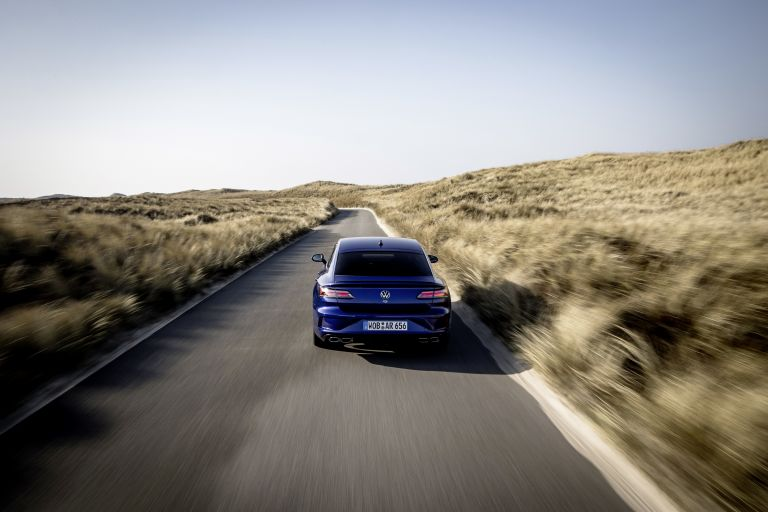 2020 Volkswagen Arteon R 628631