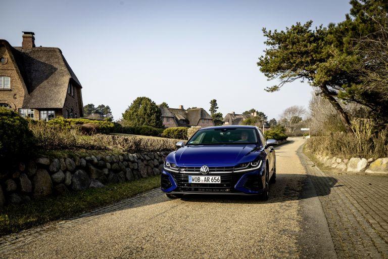 2020 Volkswagen Arteon R 628637