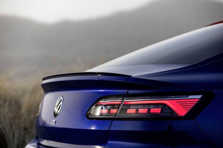 2020 Volkswagen Arteon R 628651