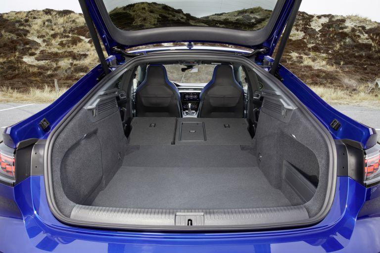 2020 Volkswagen Arteon R 628655